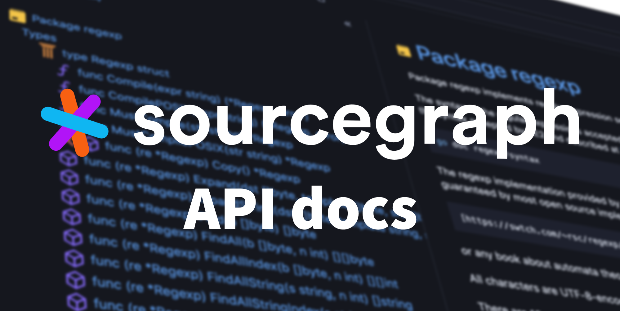 Sneak peek: API documentation generated for all your code